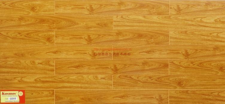 Sàn gỗ kosmos 6049