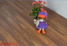 Sàn gỗ Robina T12