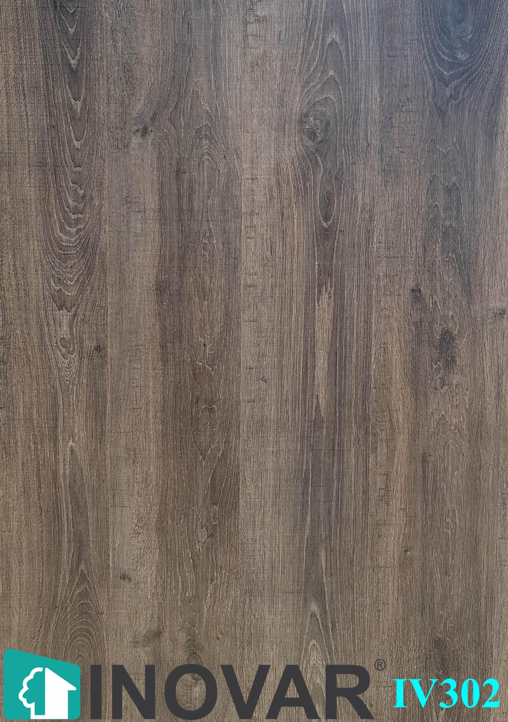 Sàn gỗ Inovar IV302