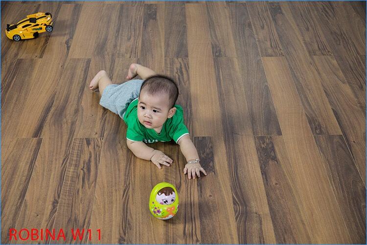 Sàn gỗ Robina W11