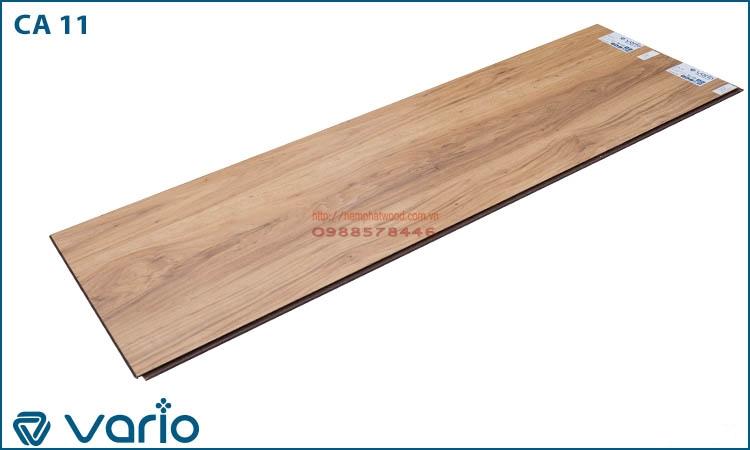 Sàn gỗ Vario CA11