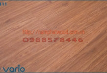 Sàn gỗ Vario O111