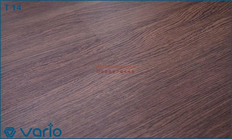 Sàn gỗ Vario T14