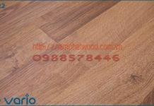 Sàn gỗ Vario T22