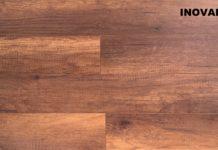 Sàn gỗ Inovar VG 332