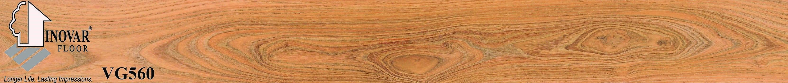 Sàn gỗ Inovar VG 560