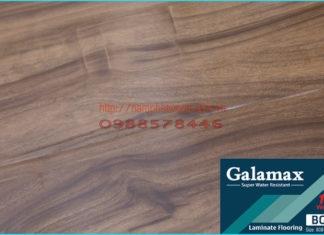 Sàn gỗ Galamax BG220