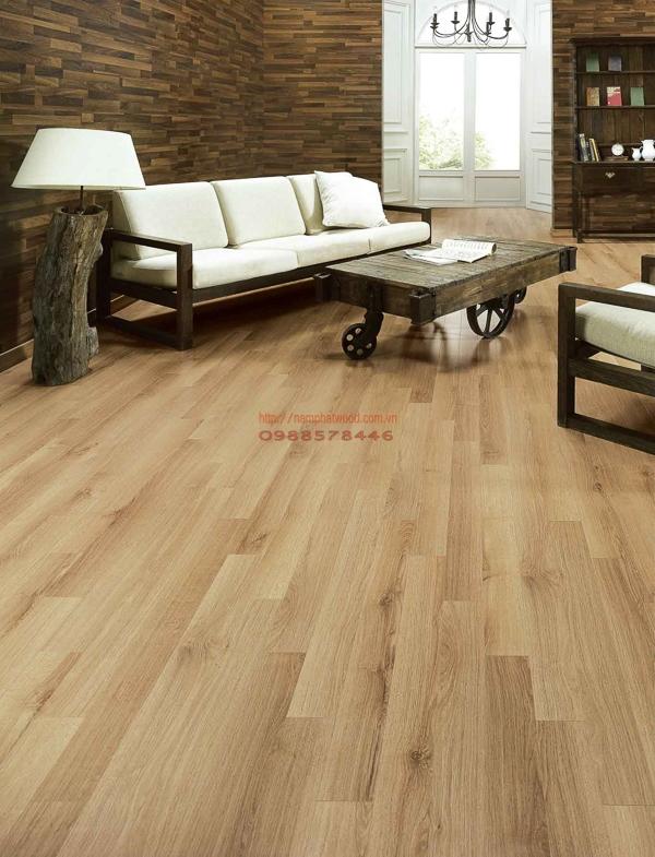 Sàn gỗ Hàn Quốc 14-10142-001