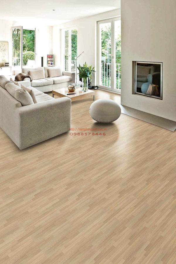 Sàn gỗ Hàn Quốc 2046
