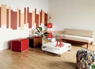Sàn gỗ hàn Quốc 2187