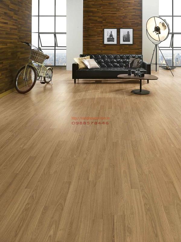 Sàn gỗ Hàn Quốc 2201