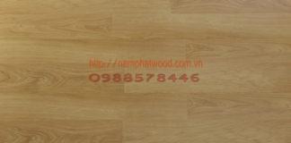 Sàn gỗ Wilson WS 684