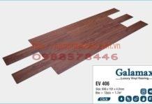 Sàn nhựa Galamax EV406