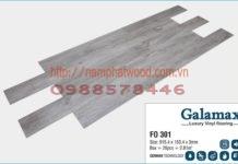 Sàn nhựa Galamax FO301