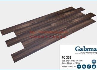 Sàn nhựa Galamax FO308