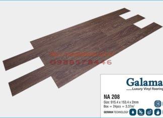 Sàn nhựa Galamax NA208