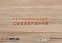 Sàn gỗ Sweetflooring D6832