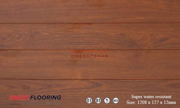 Sàn gỗ Sweetflooring D6834