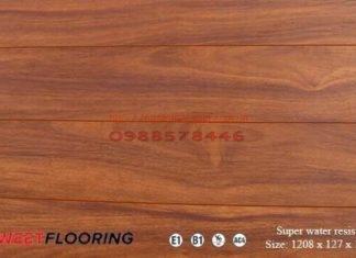 Sàn gỗ Sweetflooring D6836
