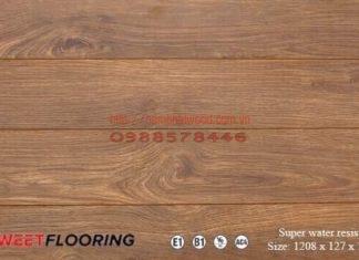 Sàn gỗ Sweetflooring D6837
