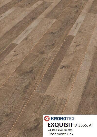 Sàn gỗ Kronotex D3665