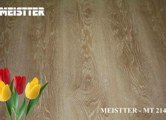 Sàn gỗ Meistter MT214