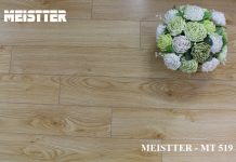 Sàn gỗ Meistter MT519