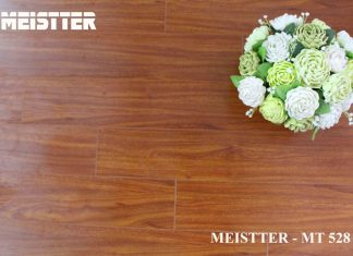 Sàn gỗ Meistter MT528