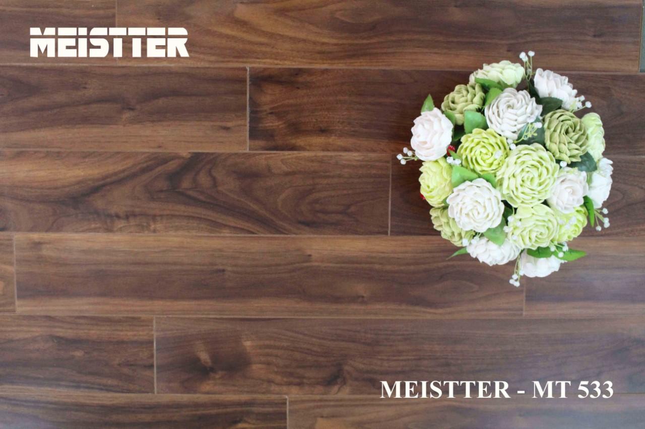 Sàn gỗ Meistter MT533