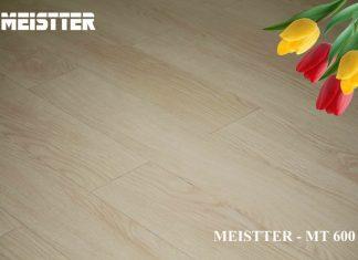 Sàn gỗ Meistter MT600