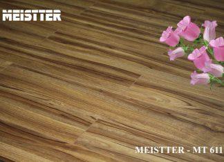 Sàn gỗ Meistter MT611