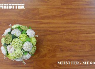 Sàn gỗ Meistter MT618
