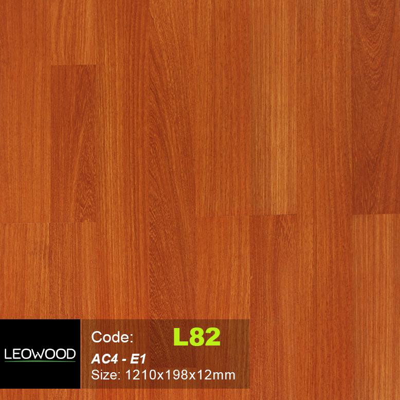 Sàn gỗ Leowood L82 1 - Sàn gỗ Leowood L82