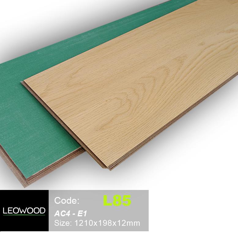Sàn gỗ Leowood L85-2