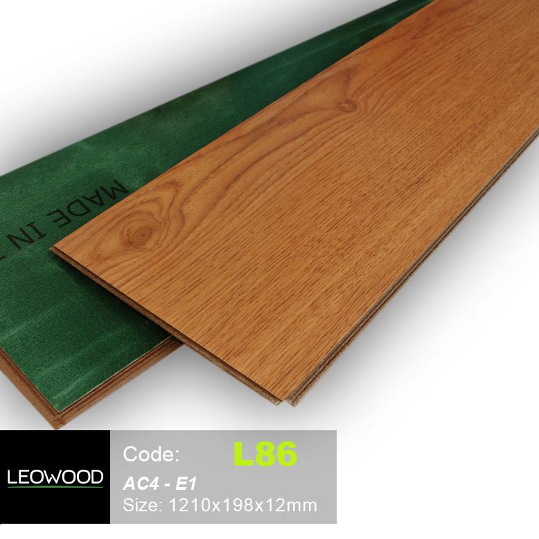 Sàn gỗ Leowood L86 2 - Sàn gỗ Leowood L86