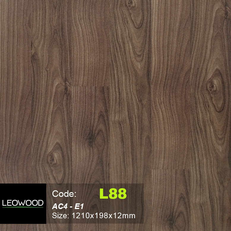 Sàn gỗ Leowood L88