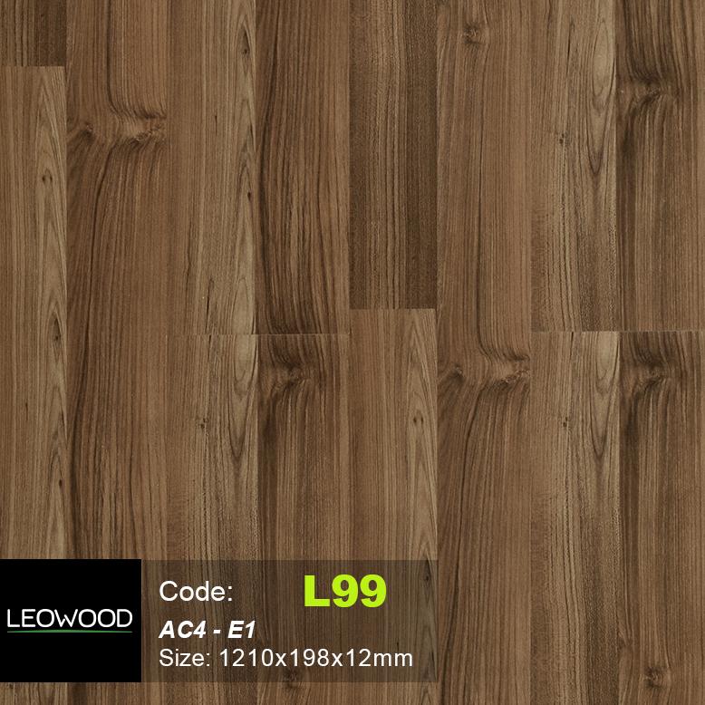 Sàn gỗ Leowood L99