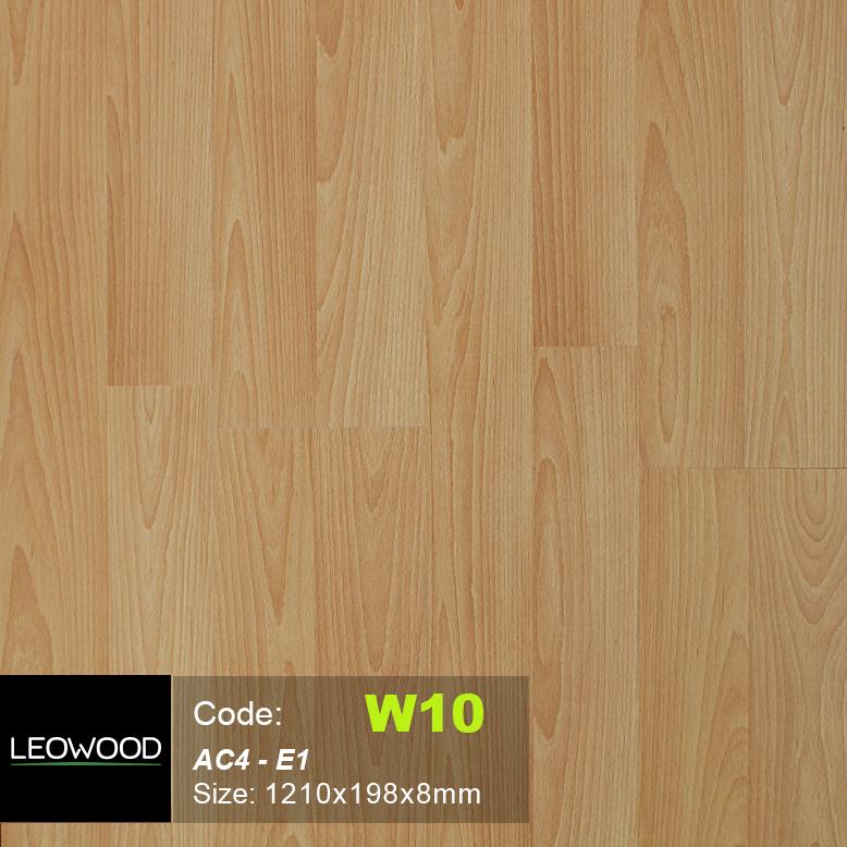 Sàn gỗ Leowood W10 1 - Sàn gỗ Leowood W10