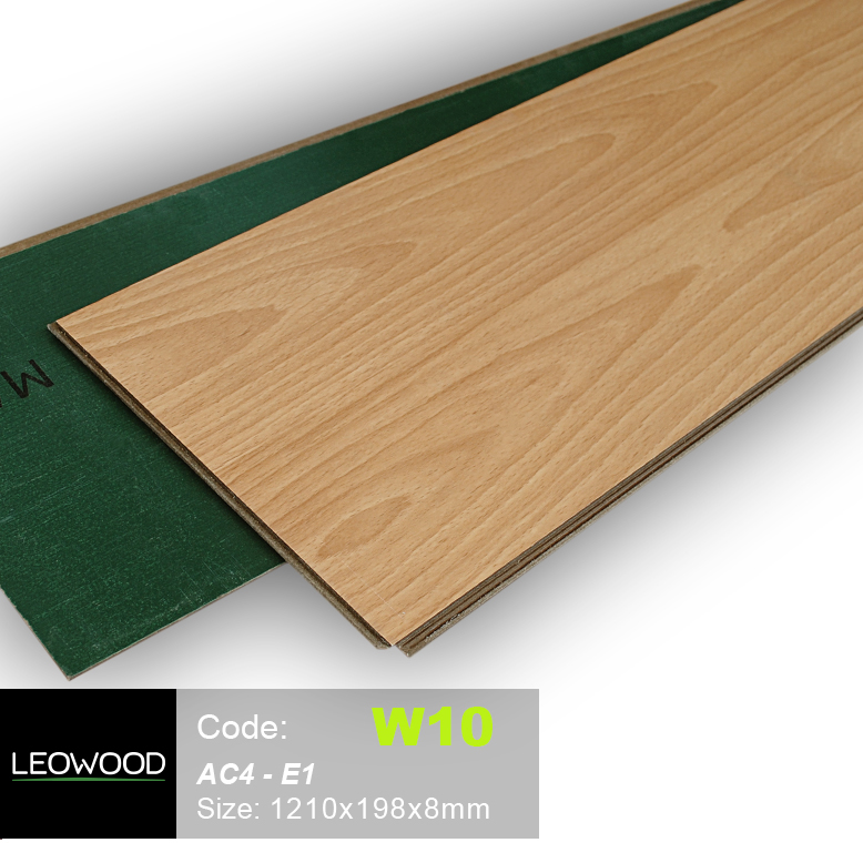 Sàn gỗ Leowood W10 2 - Sàn gỗ Leowood W10