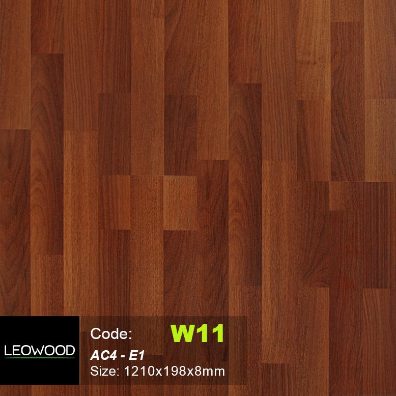 Sàn gỗ Leowood W11 1 - Sàn gỗ Leowood W11