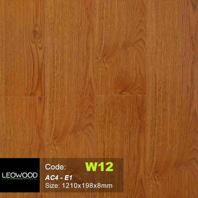 Sàn gỗ Leowood W12 1 - Sàn gỗ Leowood W12