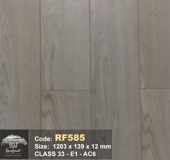 Sàn gỗ RainForest 585