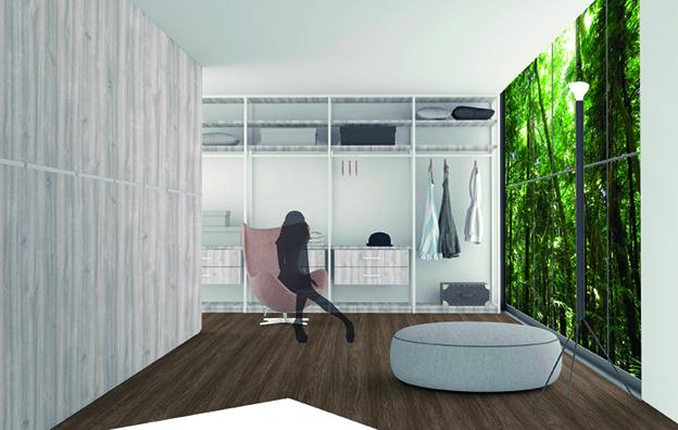 Sàn gỗ RainForest 12mm 1 - Sàn gỗ RainForest