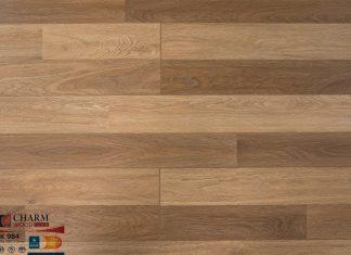 Sàn gỗ Charm wood K984