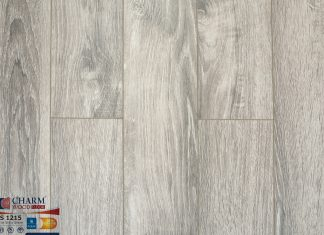 Sàn gỗ Charm wood S1215