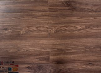 Sàn gỗ Charm wood E863