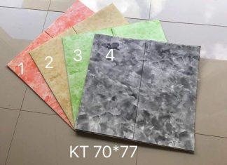 Xốp dán tường 3D C12