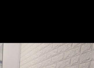 Xốp dán tường 3D C14