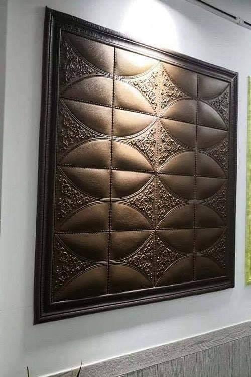Xốp dán tường 3D C5