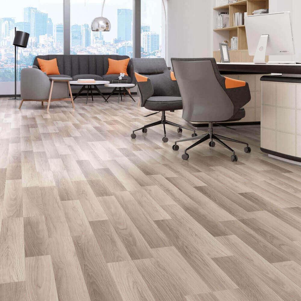 Sàn gỗ Camsan 555